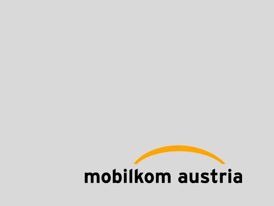 Die mobilkom austria group