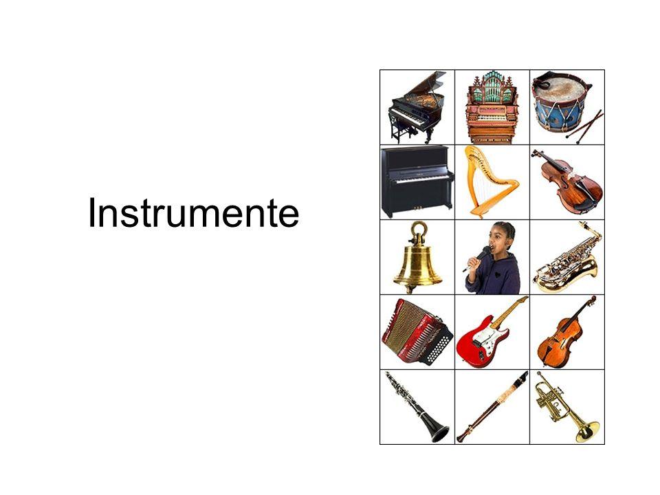 Ziel: 1.vom Klang her unterscheiden können 2.Tonerzeugung/Bauweise erklären können 3.Sie in einen musik- historischen Kontext einbetten