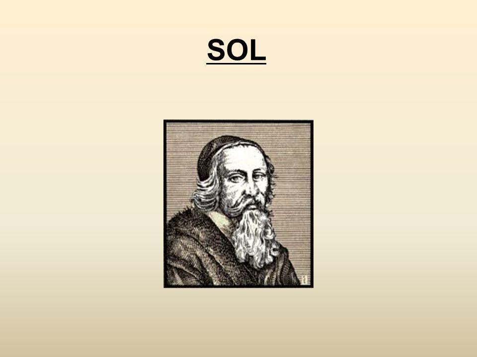 SOL-früher und heute.