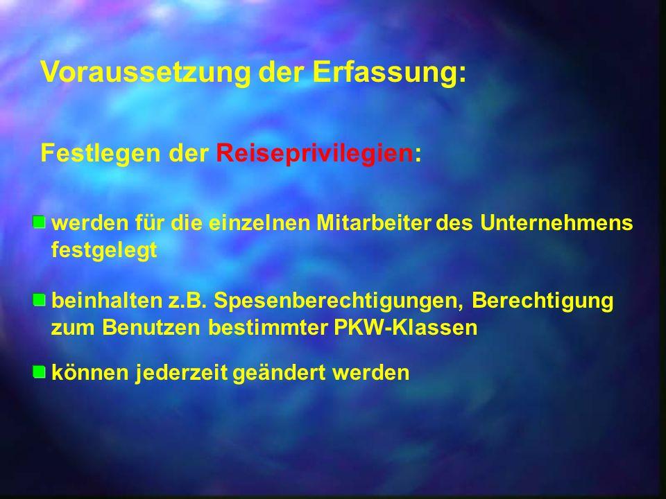Szenario: Herr Dr. Klaus Müller macht vom 15. bis 16. diesen Monats eine Dienstreise mit dem Zug nach München. Der Grund ist ein Seminar. Pro Übernach