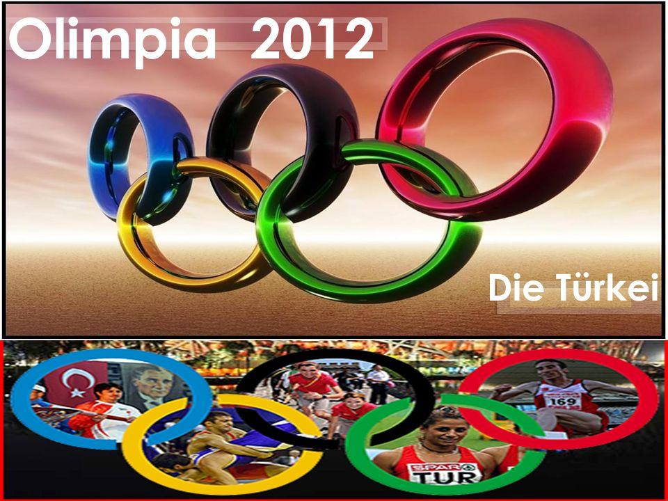 Olimpia 2012 Die Türkei