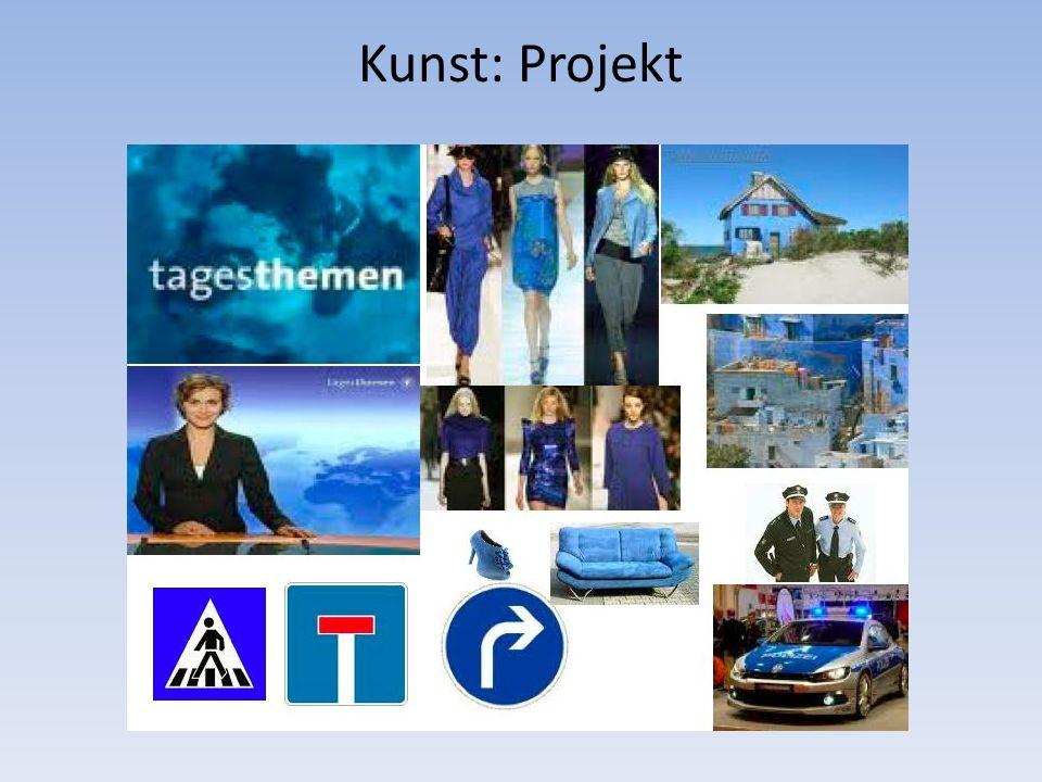 Kunst: Projekt