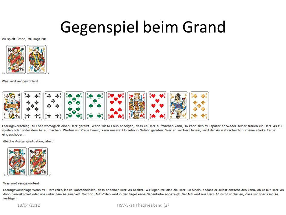 Gegenspiel beim Grand 18/04/2012HSV-Skat Theorieabend (2)