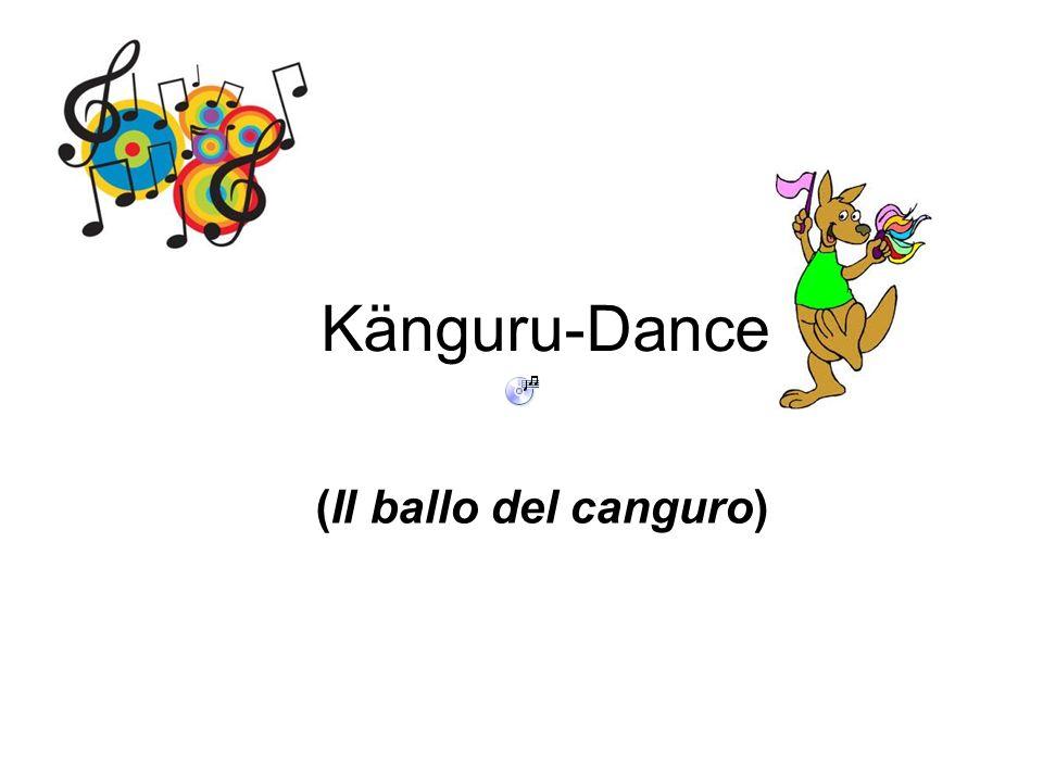 Känguru-Dance (Il ballo del canguro)