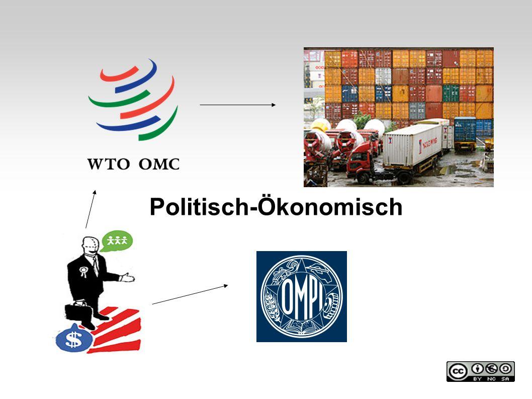 Politisch-Ökonomisch
