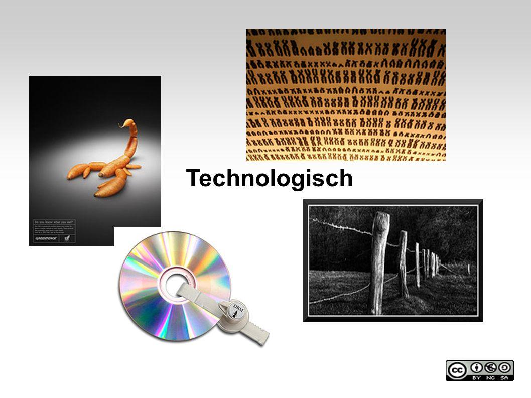 Technologisch