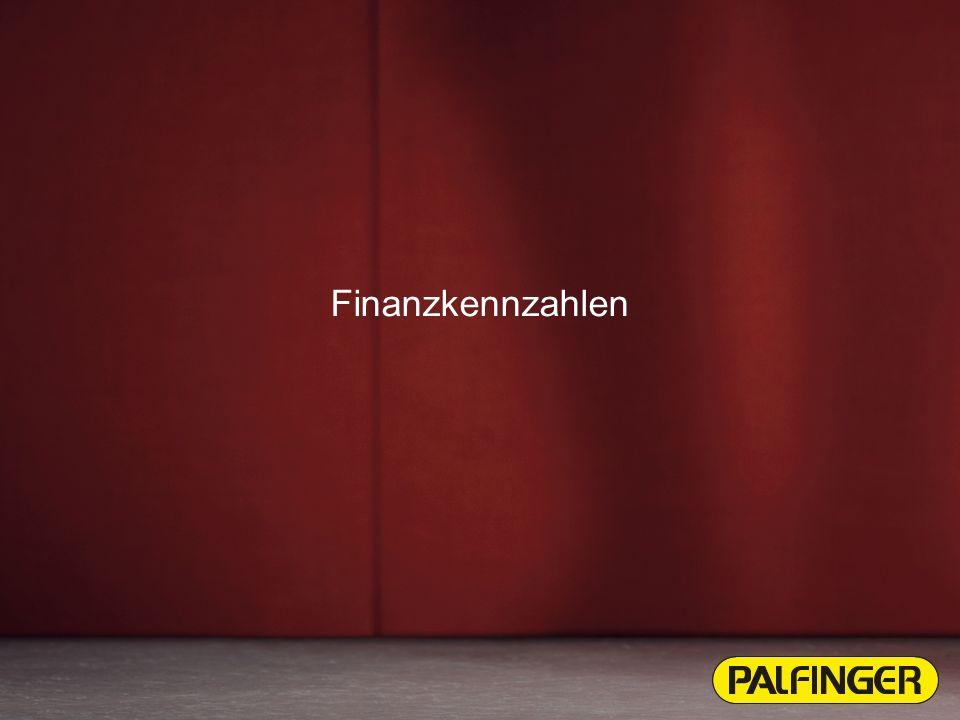 7 Finanzkennzahlen