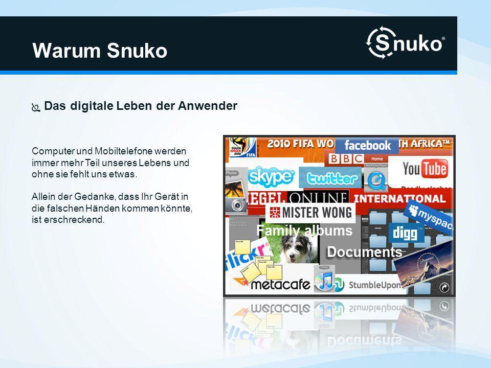 Warum Snuko Computer und Mobiltelefone werden immer mehr Teil unseres Lebens und ohne sie fehlt uns etwas. Allein der Gedanke, dass Ihr Gerät in die f