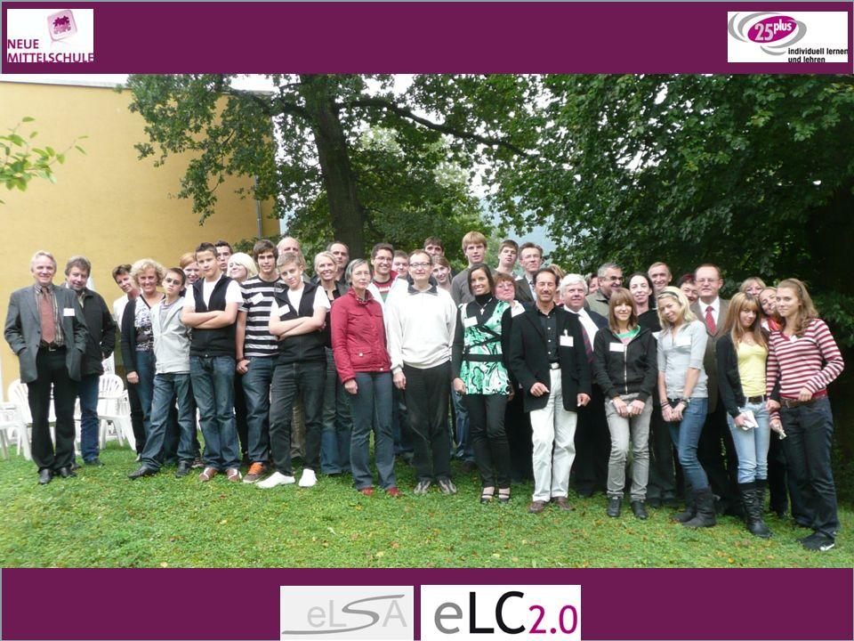 e-Individualisierung im Rahmen der Initiative 25 plus