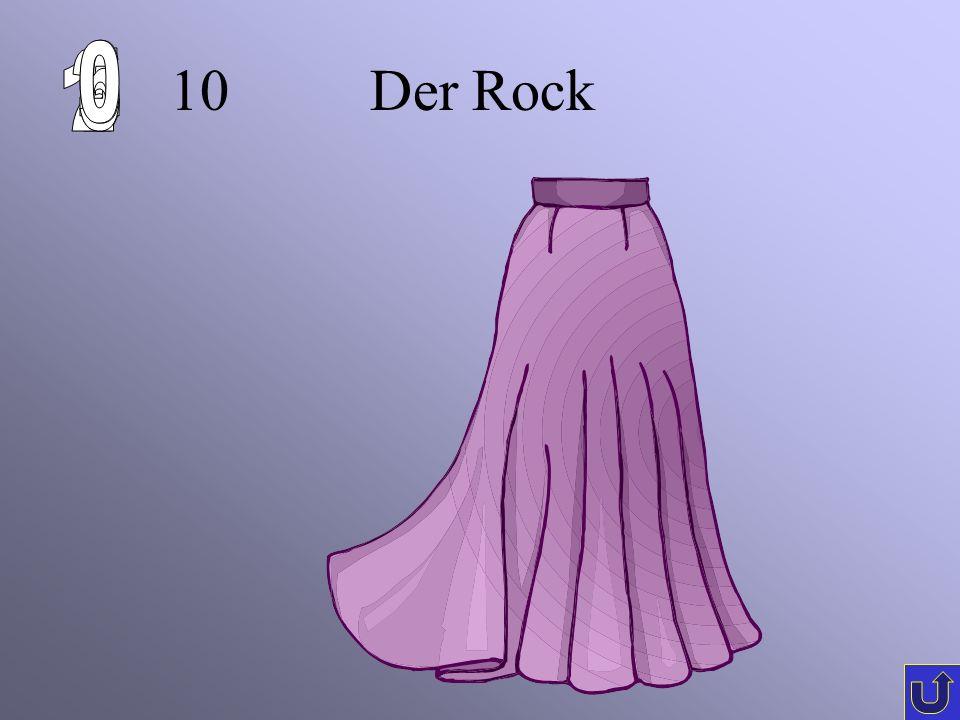 30 Der Pullover (Pulli)