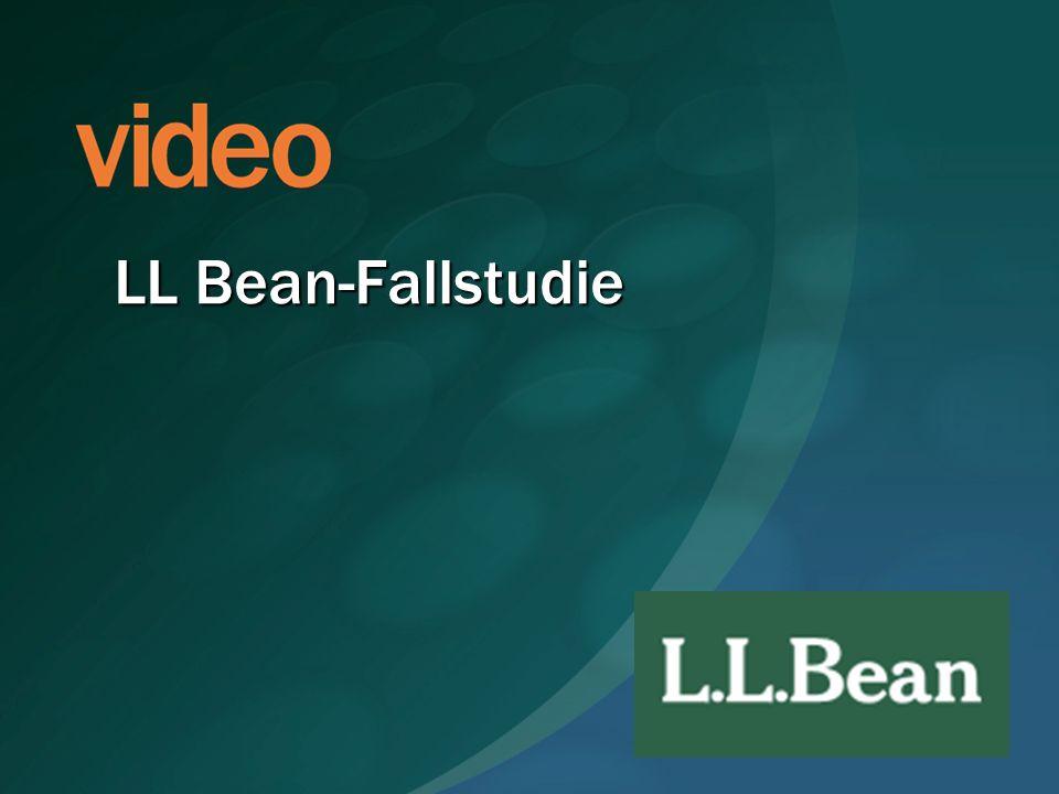 LL Bean-Fallstudie