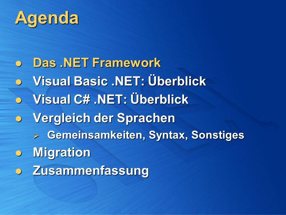 VB6 VB.NET Upgrade-Technologien: Code-Migration Code-Migration Upgrade Wizard Upgrade Wizard Sourcecode Analyzer Tools (Dritthersteller) Sourcecode Analyzer Tools (Dritthersteller) Application Mining Tools (Dritthersteller) Application Mining Tools (Dritthersteller) Interoperabilität Interoperabilität COM Interop COM Interop Platform Invoke (P/Invoke) Platform Invoke (P/Invoke)