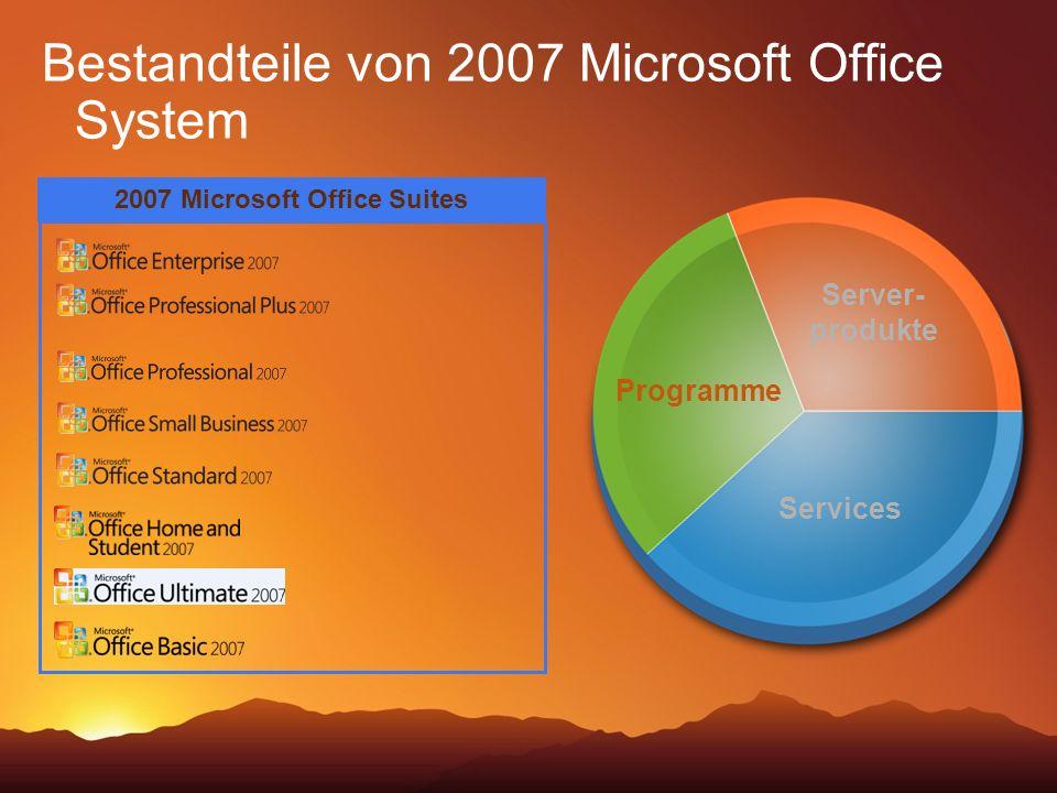 Microsoft OneNote: virtuelles Notizbuch zum Speichern von Text, Audio, Video, handschriftlichen Notizen und Bildern - vollständig in das Office- System integriert, daher leichter Datenaustausch zwischen Anwendungen.