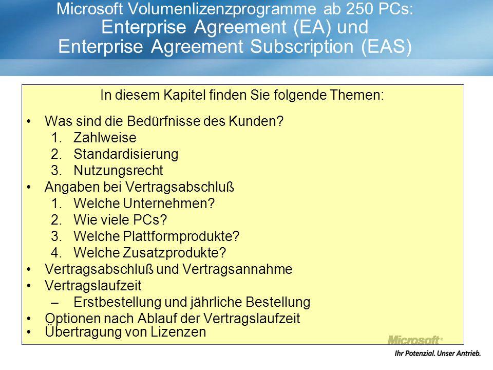 1.Erstbestellung zu Vertragsbeginn –Erstbestellung über mind.