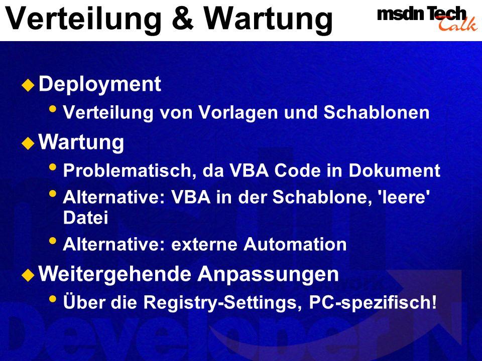 Demo(s) Automations- Programmierung mit Visio Automations- Programmierung mit Visio