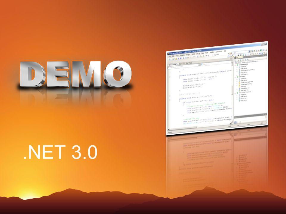 .NET 3.0