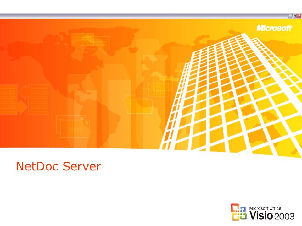 NetDoc Server