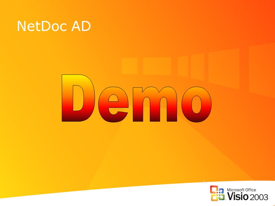 NetDoc AD