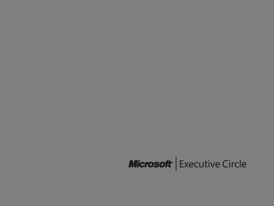 Green IT – im Spannungsfeld zwischen Modewort und wirtschaftlicher Notwendigkeit Microsoft Executive Circle Andreas Zilch Lead Advisor & Vorstand Andreas.Zilch@experton-group.com