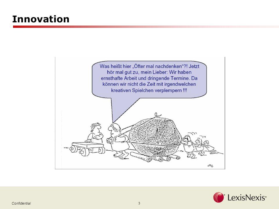 3 Confidential Innovation