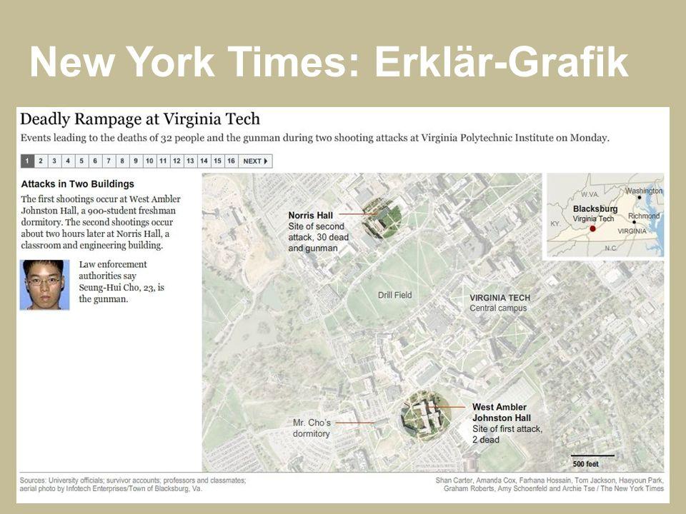 New York Times: Erklär-Grafik