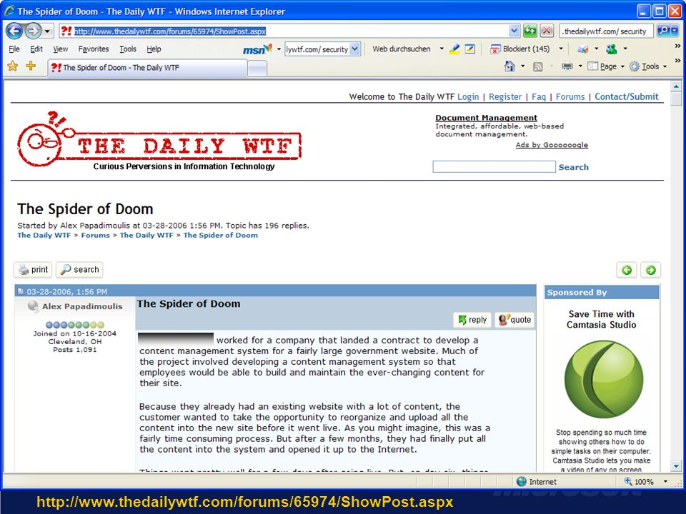 http://www.thedailywtf.com/forums/65974/ShowPost.aspx