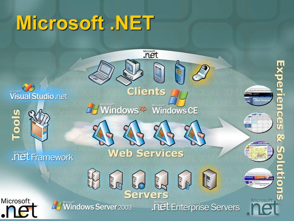 5 Microsoft.NET