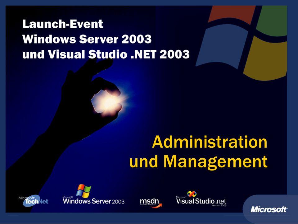 Administration und Management