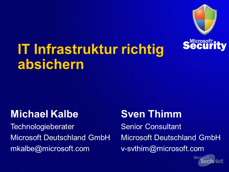 Heute Mitte 2005 Windows, SQL, Exchange, Office… Windows, SQL, Exchange, Office… Office Update Download Center SUS SMS Microsoft Update (Windows Update) VS Update Windows Update Nur Windows WindowsUpdateServices Software-Aktualisierung: Ausblick Windows, SQL, Exchange, Office… AutoUpdate