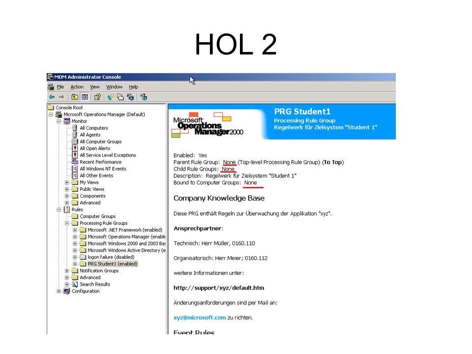 HOL 2
