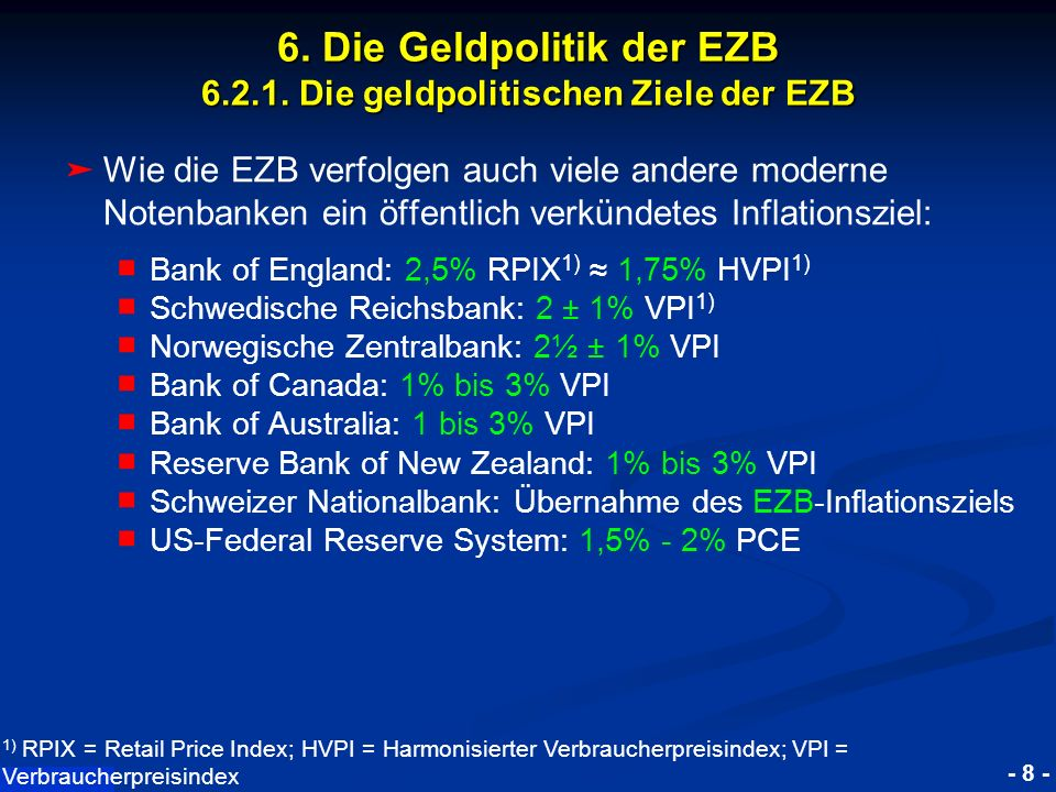 © RAINER MAURER, Pforzheim - 9 - Prof.Dr. Rainer Maure 6.
