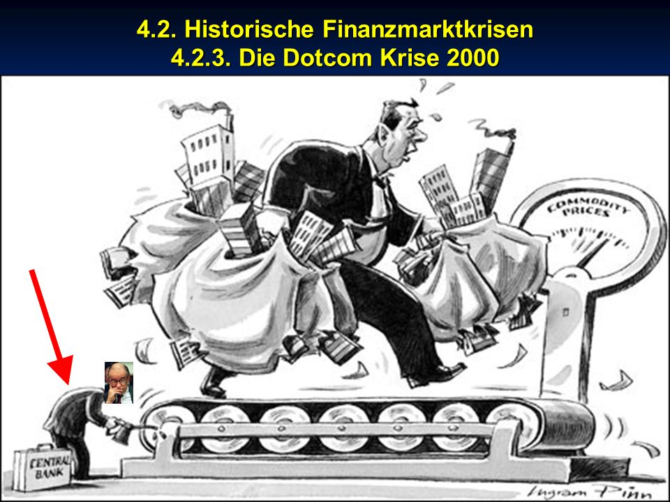 © RAINER MAURER, Pforzheim 4.2. Historische Finanzmarktkrisen 4.2.3. Die Dotcom Krise 2000 - 53 - Prof. Dr. Rainer Maure