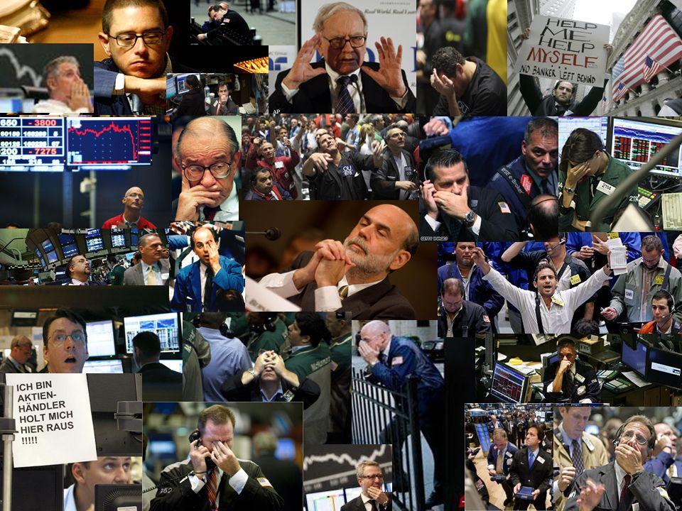 © RAINER MAURER, Pforzheim 4.2. Historische Finanzmarktkrisen 4.2.4.Die Subprime Krise 2007-09 - 60 - Prof. Dr. Rainer Maure
