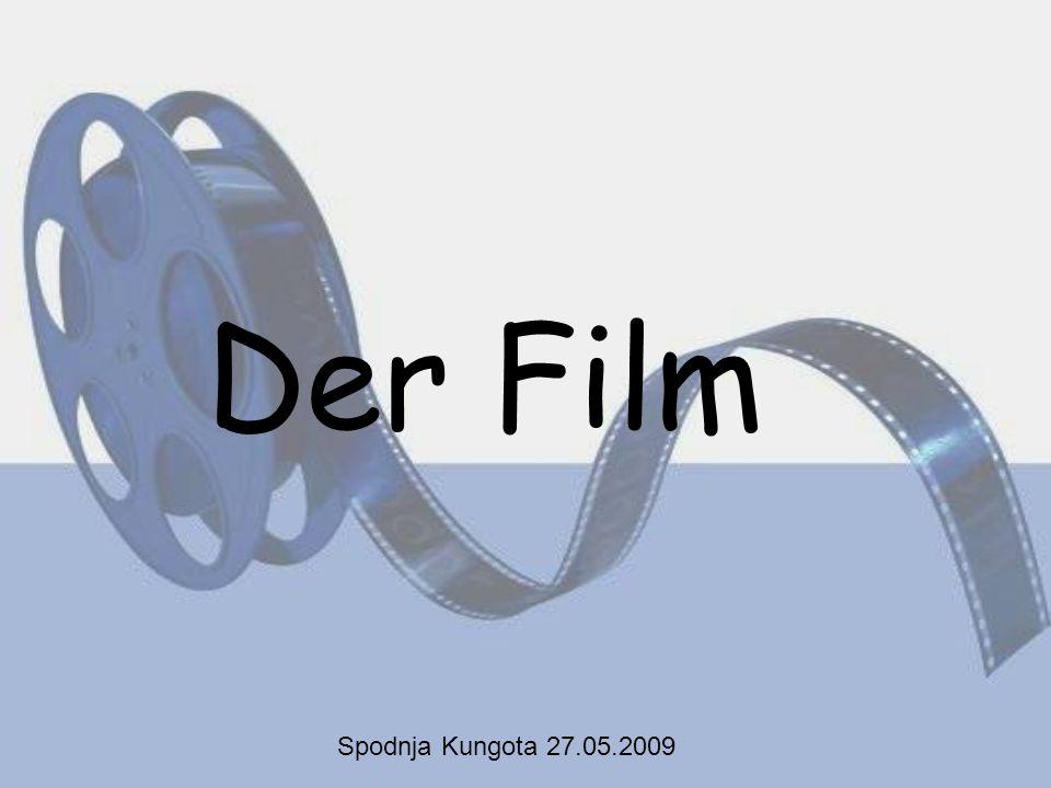Der Film Spodnja Kungota 27.05.2009