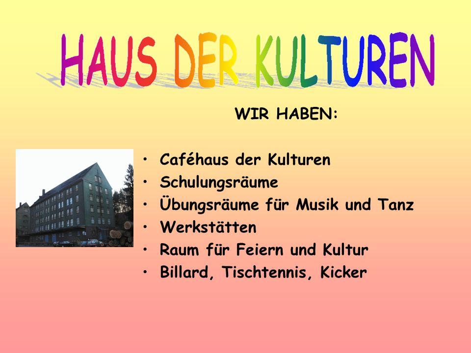 Hausbewohner/innen Zukunfts-Werkstatt e.V.