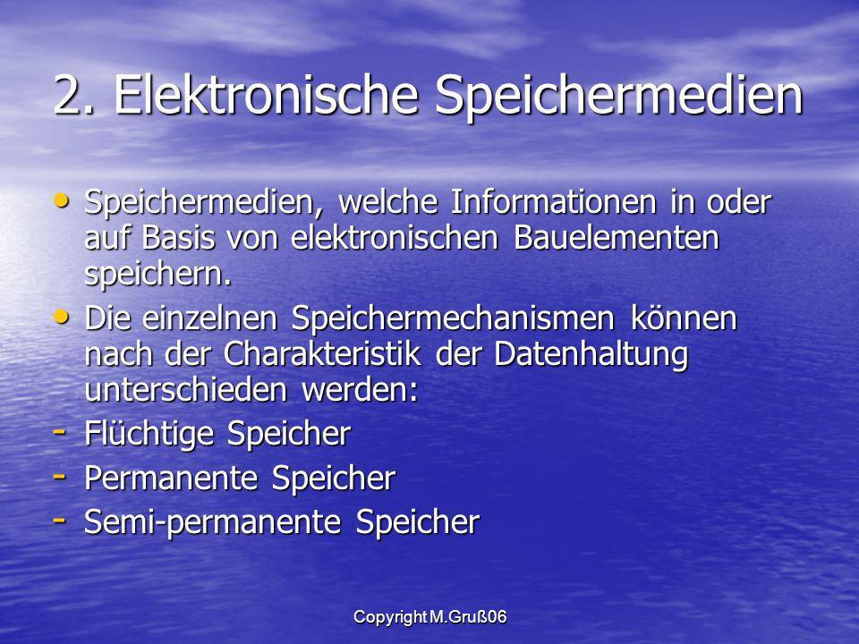 Copyright M.Gruß06 2.
