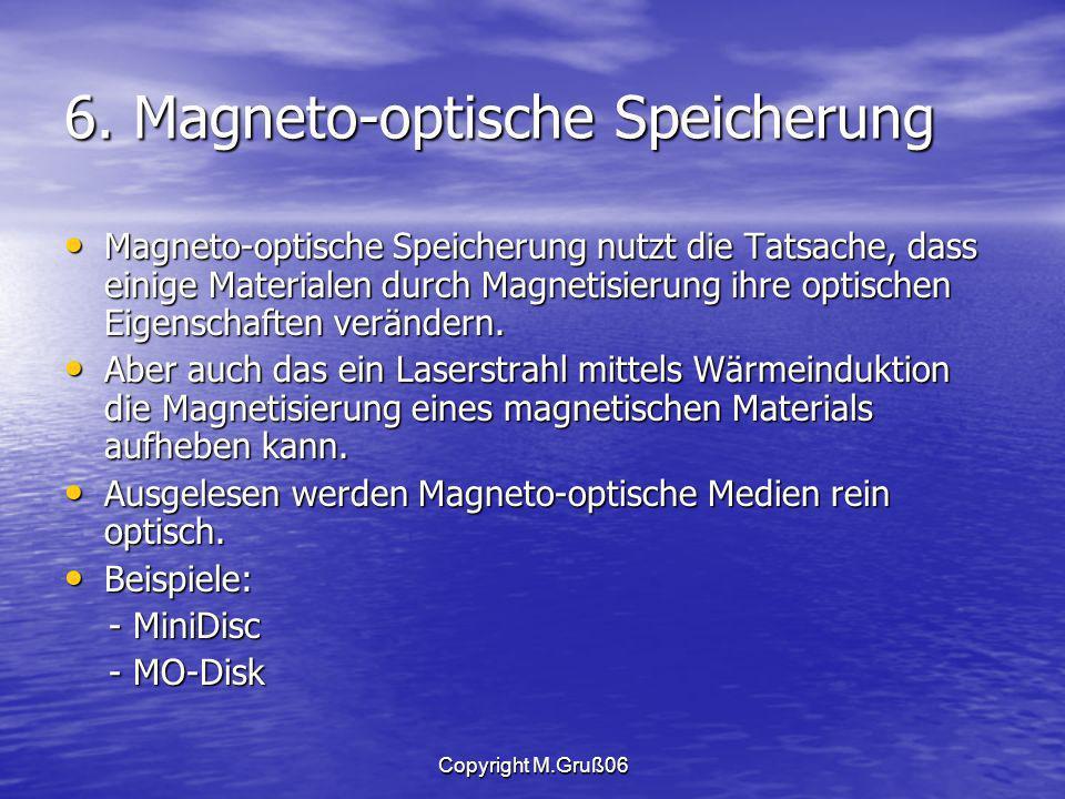 Copyright M.Gruß06 6.