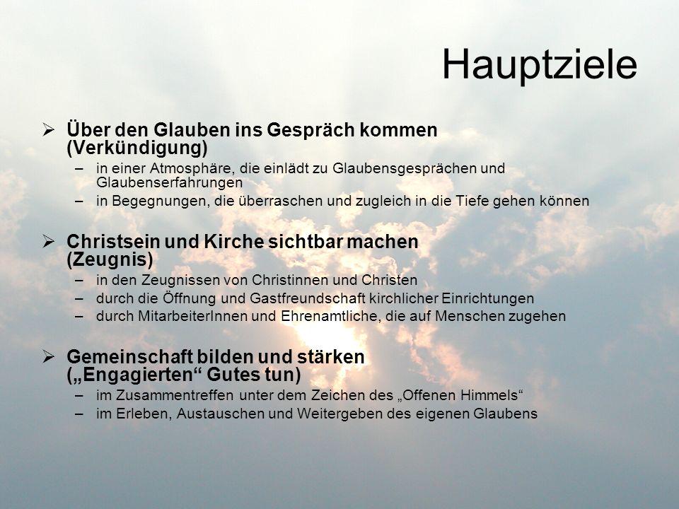SalzBurgLicht Auftaktveranstaltung Samstag 15.
