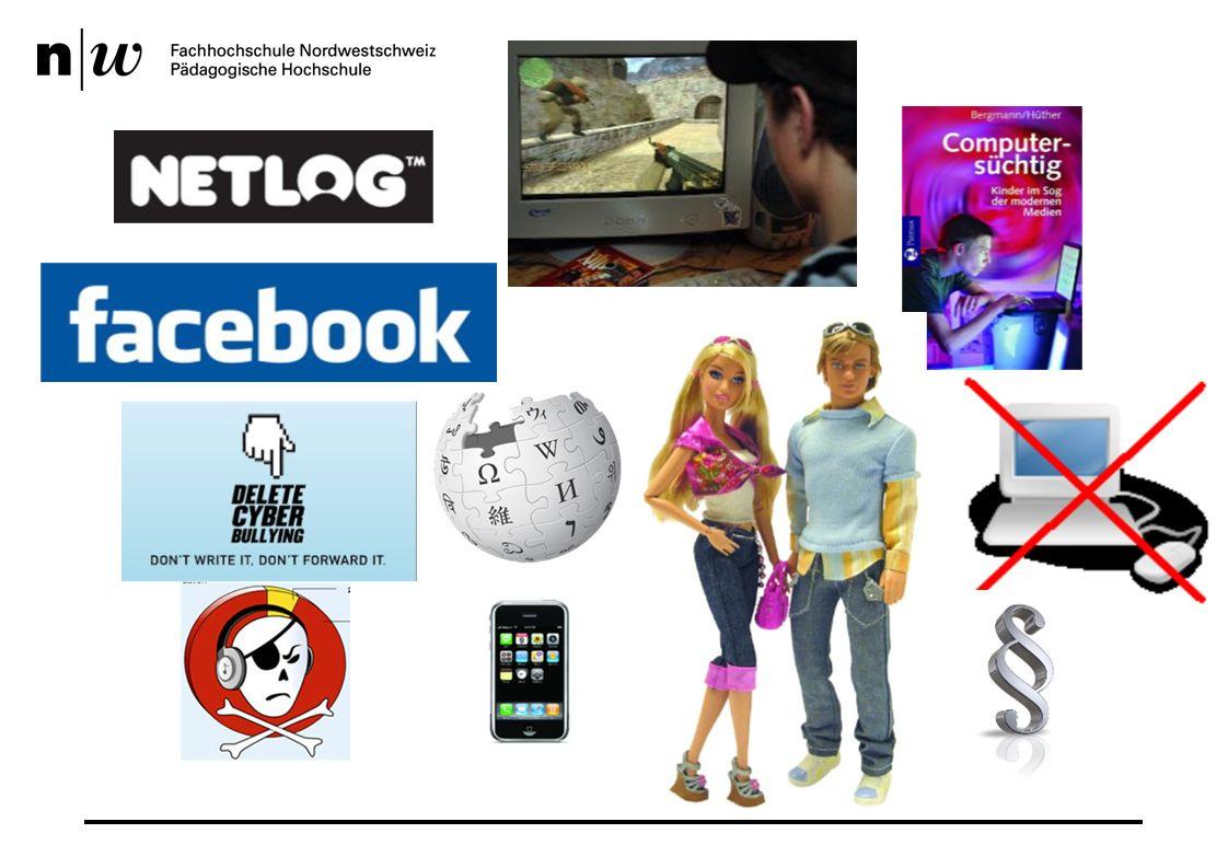 Medienkompetente Schülerinnen und Schüler setzen medienpädagogisch und - didaktisch kompetente Lehrpersonen voraus.