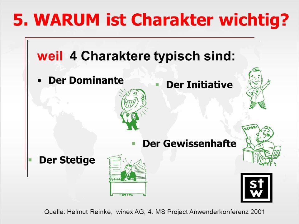 5.WARUM ist Charakter wichtig.