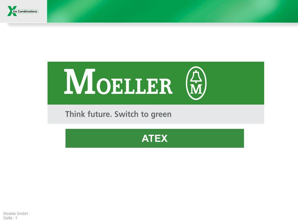 Moeller GmbH Seite - 1 ATEX