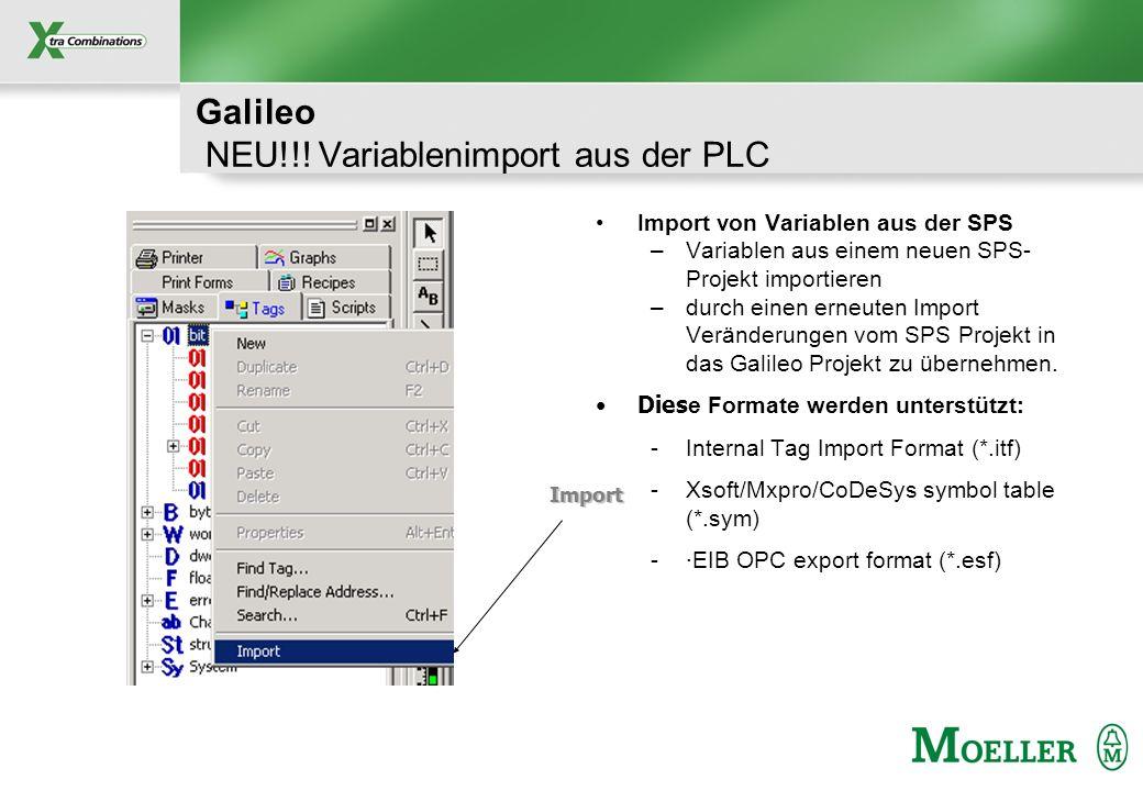 Schutzvermerk nach DIN 34 beachten Galileo NEU!!.