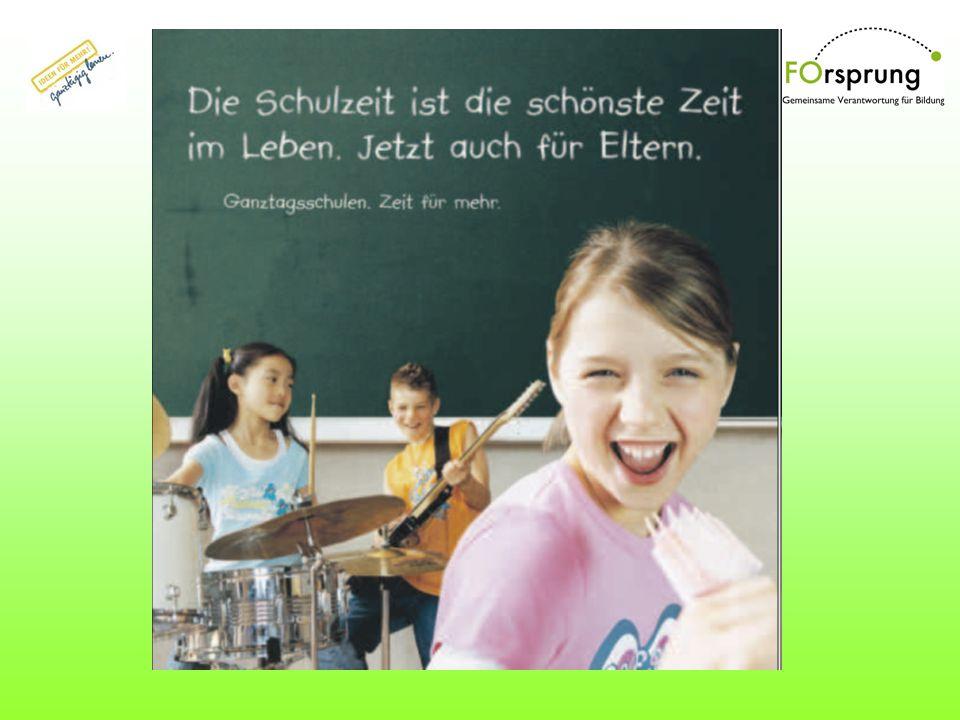 Problemfragen Problemfragen – bisher vor allem organisatorische Entwicklung – Verständnis von Ganztagsschule.