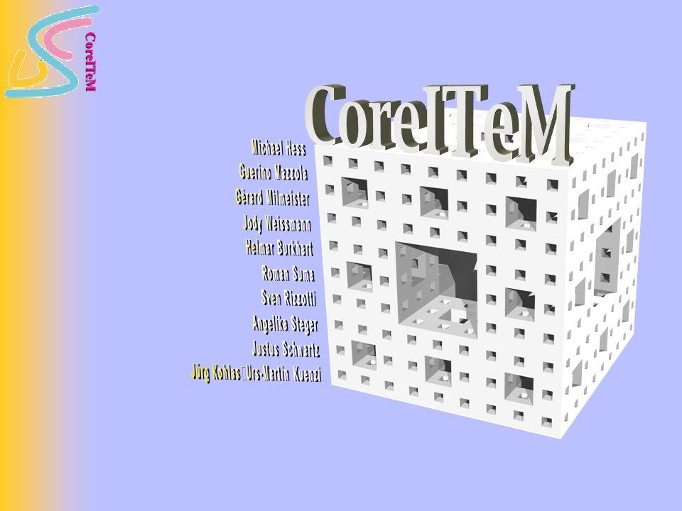 CoreITeM