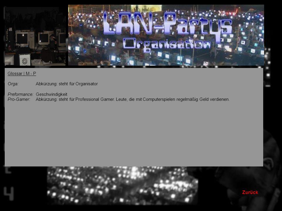 Zurück Glossar | I - L Intranet:eine Art Internet fürs Netzwerk.