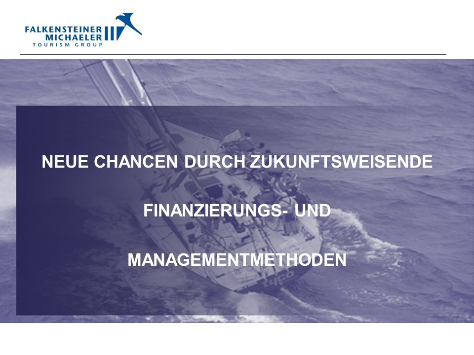 Klassische Kreditfinanzierung Sale & Lease Back Leasing Kapitalmarkt Finanzierung