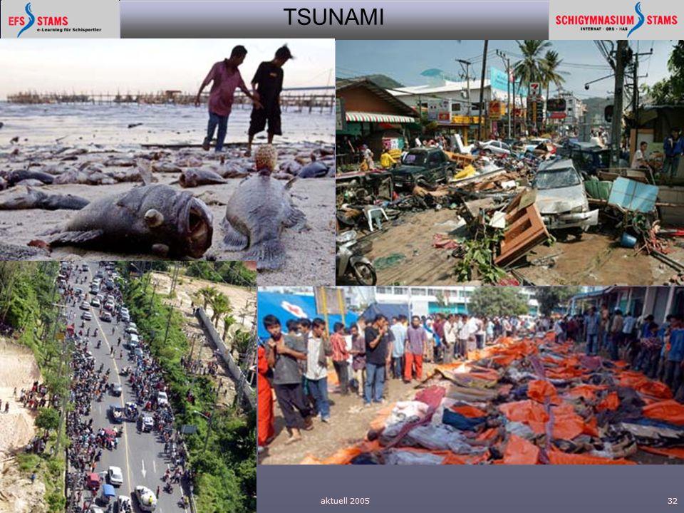 TSUNAMI aktuell 200532