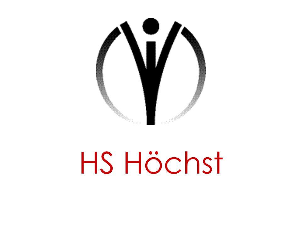 HS Höchst