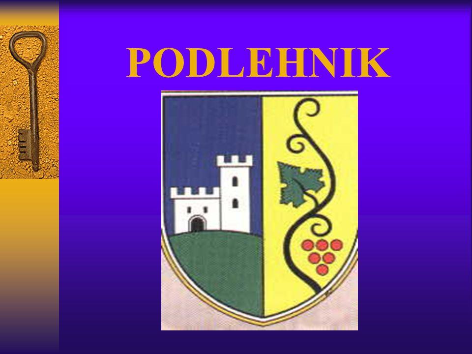 PODLEHNIK
