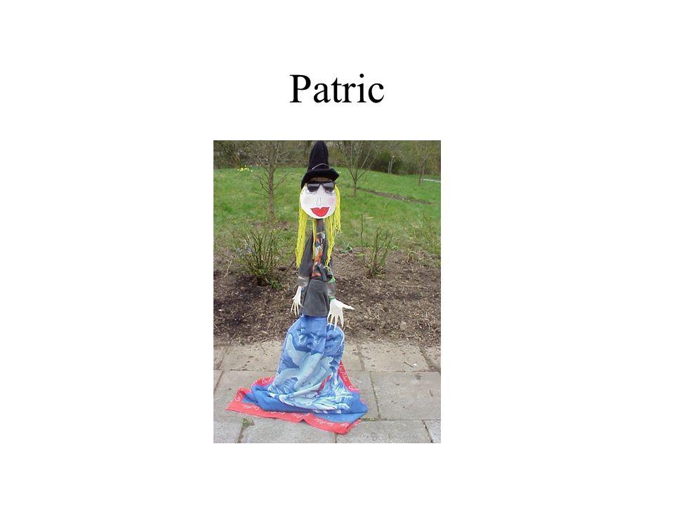 Patric